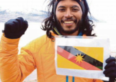 Irwan Yusuf, Mountaineer/ Explorer